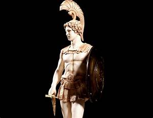 Statues & Busts :: The 12 Olympian Gods :: Ares