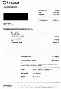 Amazon Rechnung Online : watchlist internet rechnung von firstaid europe nicht bezahlen ~ Themetempest.com Abrechnung