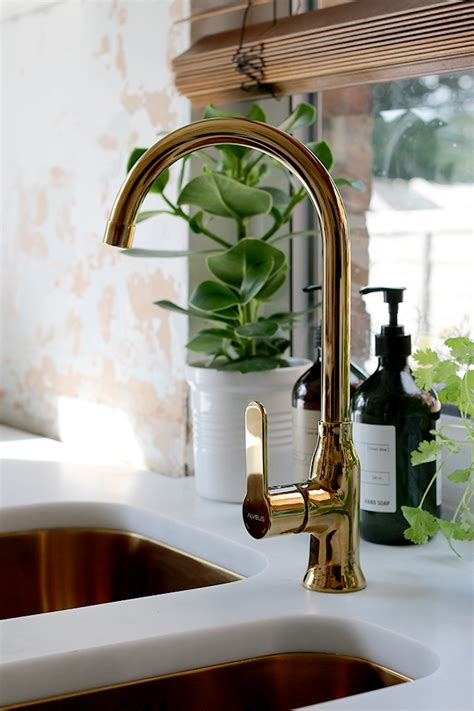 source  gold copper  black taps   uk