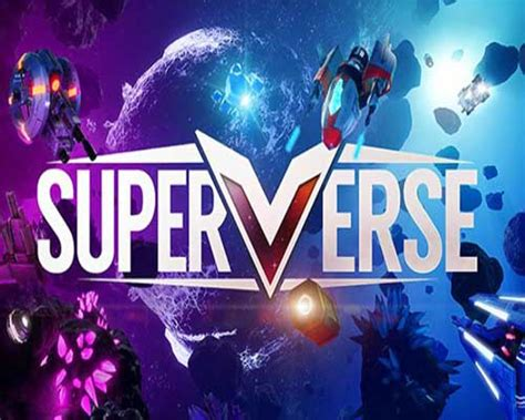 SUPERVERSE PC Game Free Download | FreeGamesDL