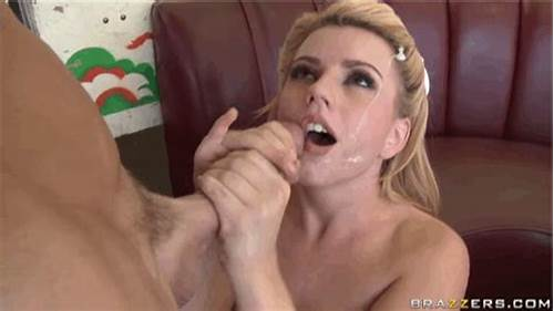 Risky Amateur Deepthroats To Mouth Banged In Front Of The Window #Sexy #Blonde #Nurse #Giving #Blowjob #And #Facial #All #Over #Her