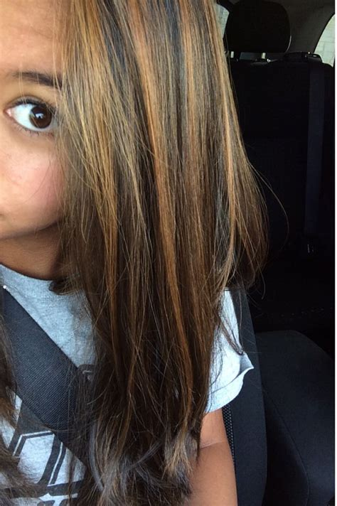 hair colorhighlights images  pinterest hair