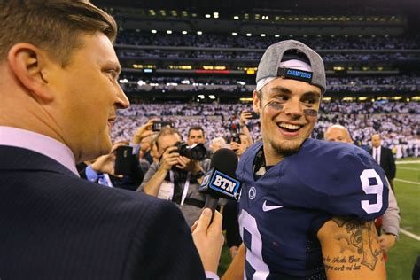 trace mcsorley shouldve received heisman trophy