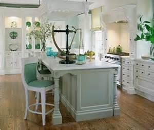 turquoise kitchen island blue things archives design manifestdesign manifest