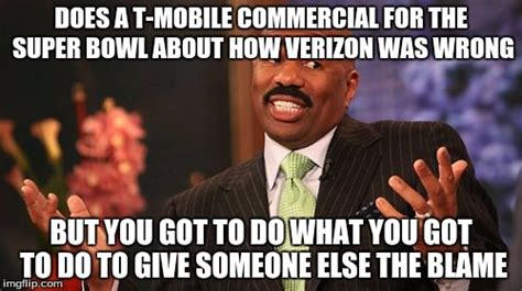 T Mobile Meme - steve harvey meme imgflip