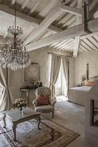 Rideaux Style Romantique : decoration shabby chic le monde de rose ~ Melissatoandfro.com Idées de Décoration