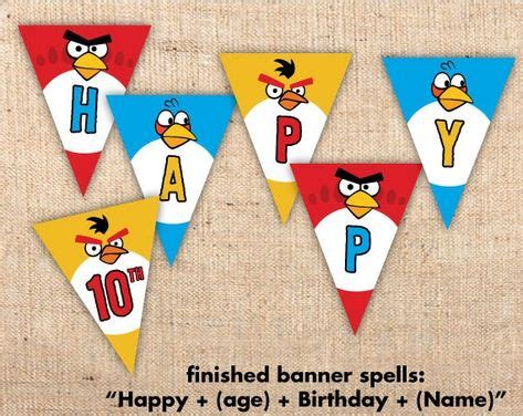 image result  angry birds bunting  images angry