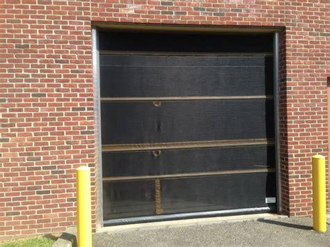 durable door industrial garage doors