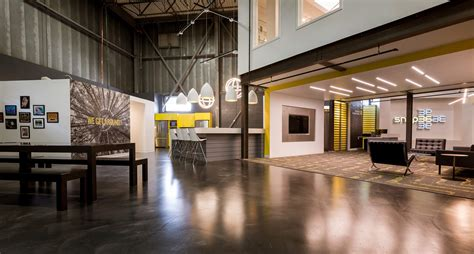 Awesome Industrial Photo Studio - Snap36 Chicago Virtual ...