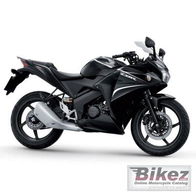 Honda Cbr150r Picture by 2014 Honda Cbr150r Specifications And Pictures