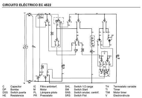 diagrama ec4522 01 yoreparo