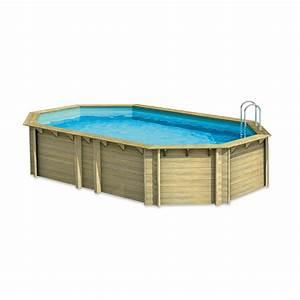 piscine autoportee 4x3 With piscine autoportee rectangulaire intex 1 photo piscine bois hawai