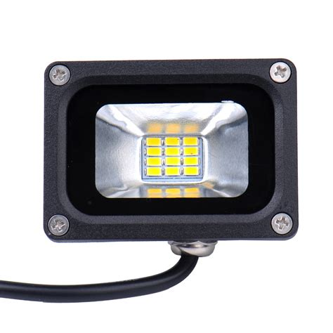 make the wise decision of switching to 12v led flood