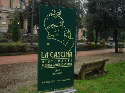terme cuisine la cascina montecatini terme reviews phone number