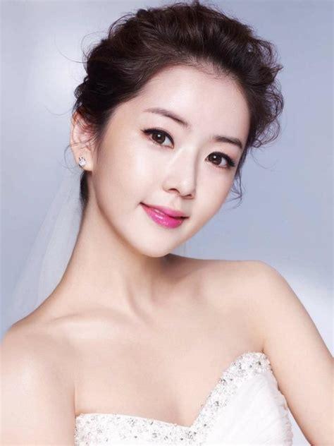 fresh asian    glam radar asian wedding makeup asian bridal