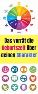 Steinbock Und Jungfrau : das verr t die geburtszeit ber deinen charakter ~ A.2002-acura-tl-radio.info Haus und Dekorationen
