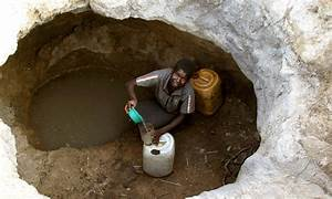 Letters: Access to water for everyone in the world by 2030 ...