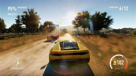 forza horizon 2 xbox one forza horizon 2 xbox one review one of the all time great racers usgamer