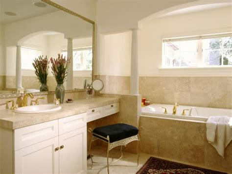 Bathroom Makeup Lighting by 20 Bathroom Makeover Ideas