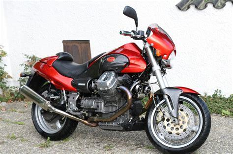 Moto Guzzi V10 Centauro by 1996 Moto Guzzi V10 Centauro Moto Zombdrive