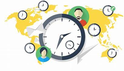 Clipart Timezone Zones Confused Zone Map Clients