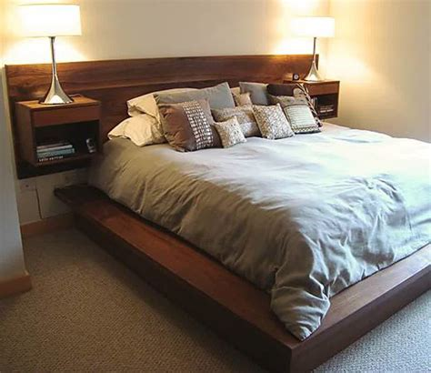 Bed Headboards by Canvas Of Broad Selections Of Wall Mounted Headboards
