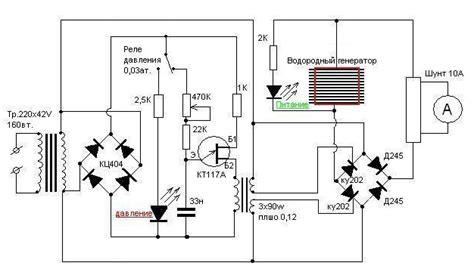 Водородный генератор своими руками рекомендации по изготовлению самодельного устройства