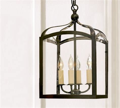 Pottery Barn Outdoor Ceiling Light by Lantern Light For Foyer With 9 Foot Ceiling