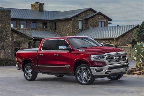 2019 Ram 1500 Reviews And Rating