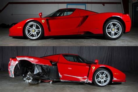 Wallpaper Of Chris Brown This Ferrari Enzo Is For Sale At A Serious Bargain And It 39 S Not Hard To See Why