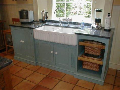 free standing sink kitchen best 25 free standing kitchen cabinets ideas on 3577