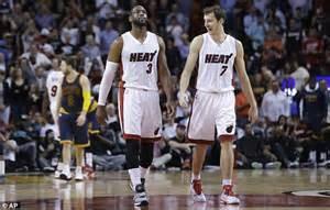 LeBron James loses on return to Miami again as Dwyane Wade ...