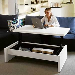Table De Salon Alinea : cool desks that make you love your job ~ Dailycaller-alerts.com Idées de Décoration