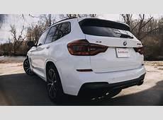 2018 Volvo XC60 vs 2018 BMW X3 M40i AutoGuidecom