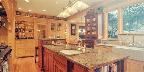 calgary kitchen remodeling