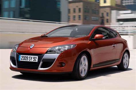 renault megane 2009 sedan renault megane 3 coupe 1 5 dci 85 2009 fiche technique auto