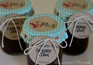 homestead revival recycled canning labels cupcake liner With decorative canning labels