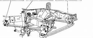 2001 Ford F150 4x4 Front Suspension Diagram