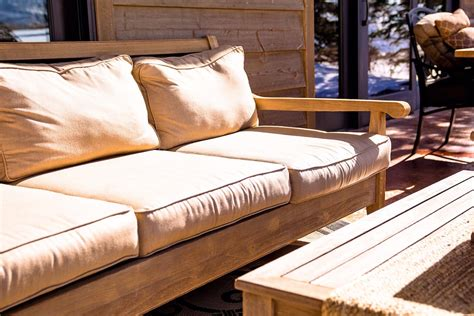 guide  patio furniture material types