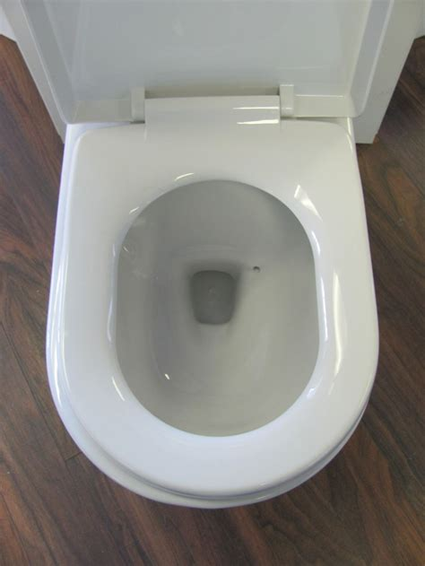 watersense  piece dual flush toilet tb perfect