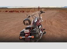 2014 HarleyDavidson Heritage Softail Classic Is Here
