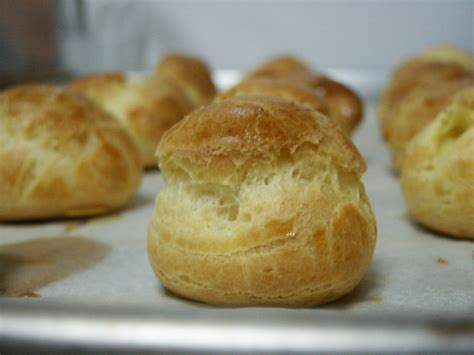 pate a choux recipe dishmaps