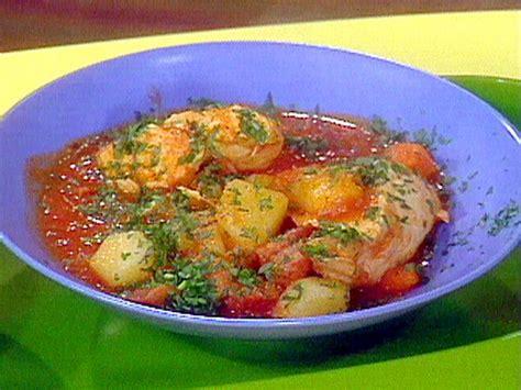portuguese chicken recipe rachael ray food network
