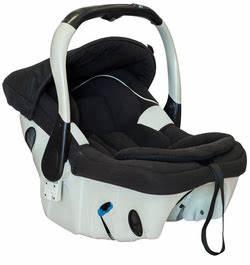 Autositz Für Baby : sicher mit dem baby im auto unterwegs tipps und empfehlungen ~ Watch28wear.com Haus und Dekorationen