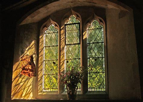 Morning Sunlight Tidcombe Church Hugh Chevallier Cc By