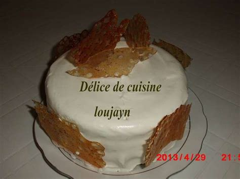 delice cuisine recettes de tarte d 39 anniversaire de délice de cuisine
