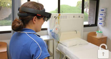 Holographic Patients Help Nurses Hone Assessment Skills
