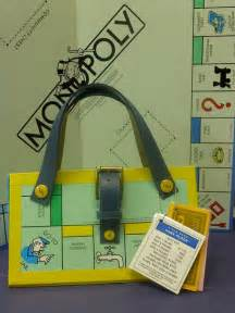 DIY Monopoly Board Game