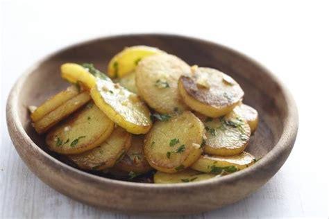 pommes de terre sarladaises recette de pommes de terre