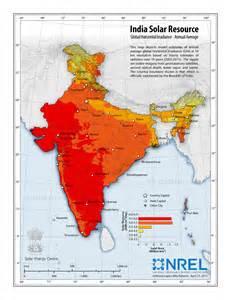 printable activities nrel international activities india solar resource maps data